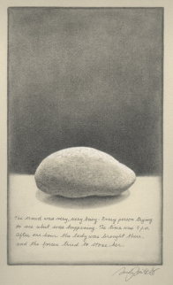 The Perfect Stone, figure 4