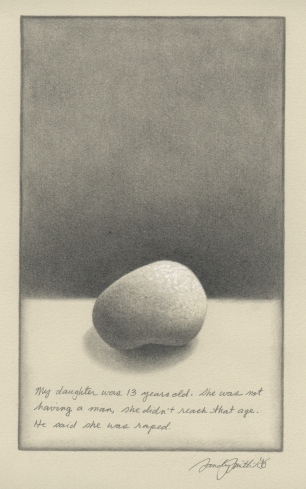 The Perfect Stone, figure 1