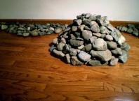 Stone pile BAA